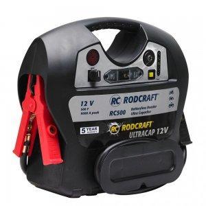 RC500 3