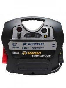 Demaror de urgenţă 12V 250F - RC250