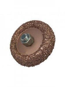 Tire buffing wheel 3/8
